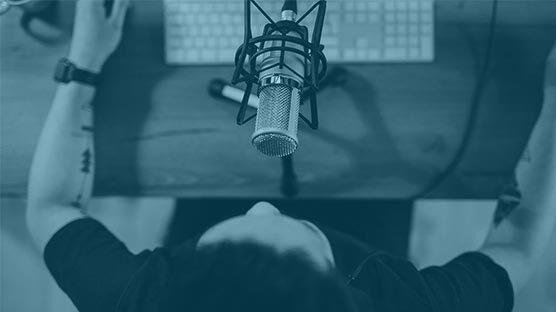 Audio Descripton