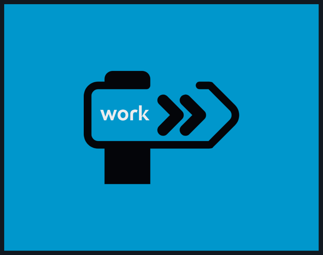 Where's the work? - Voquent Blog