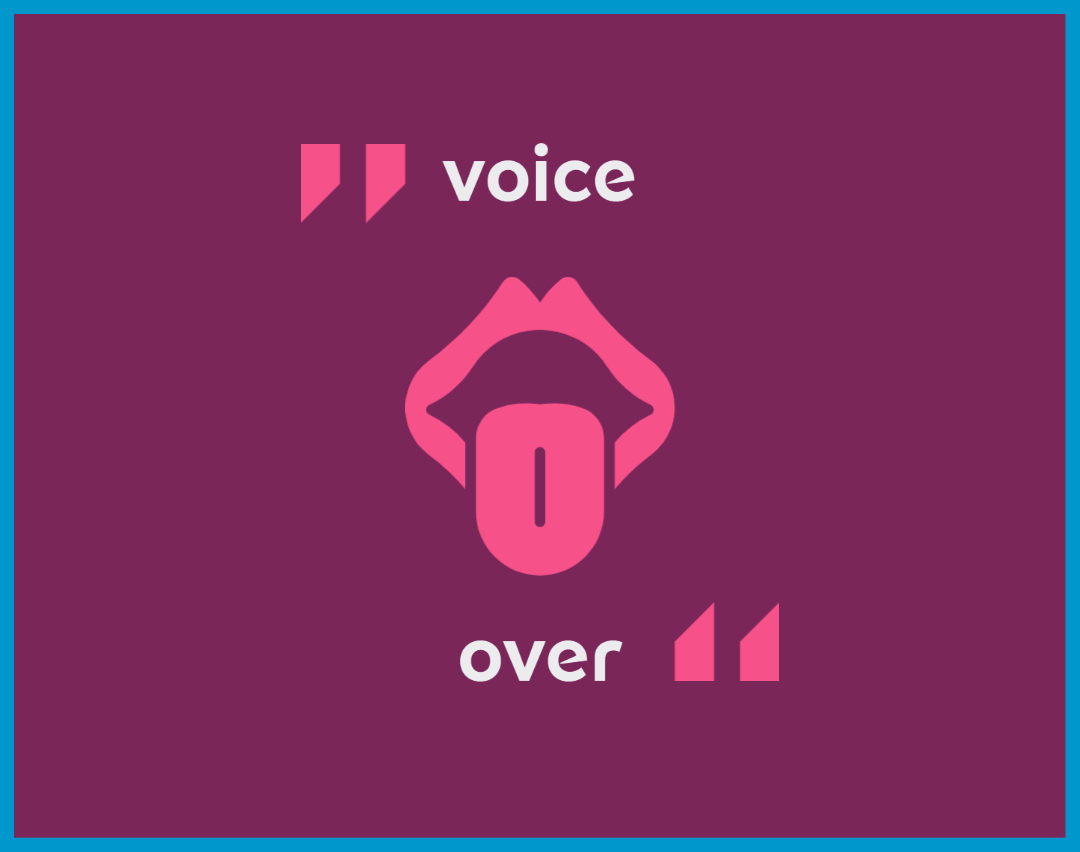Voice-Over Definition & Spelling - Voquent Blog