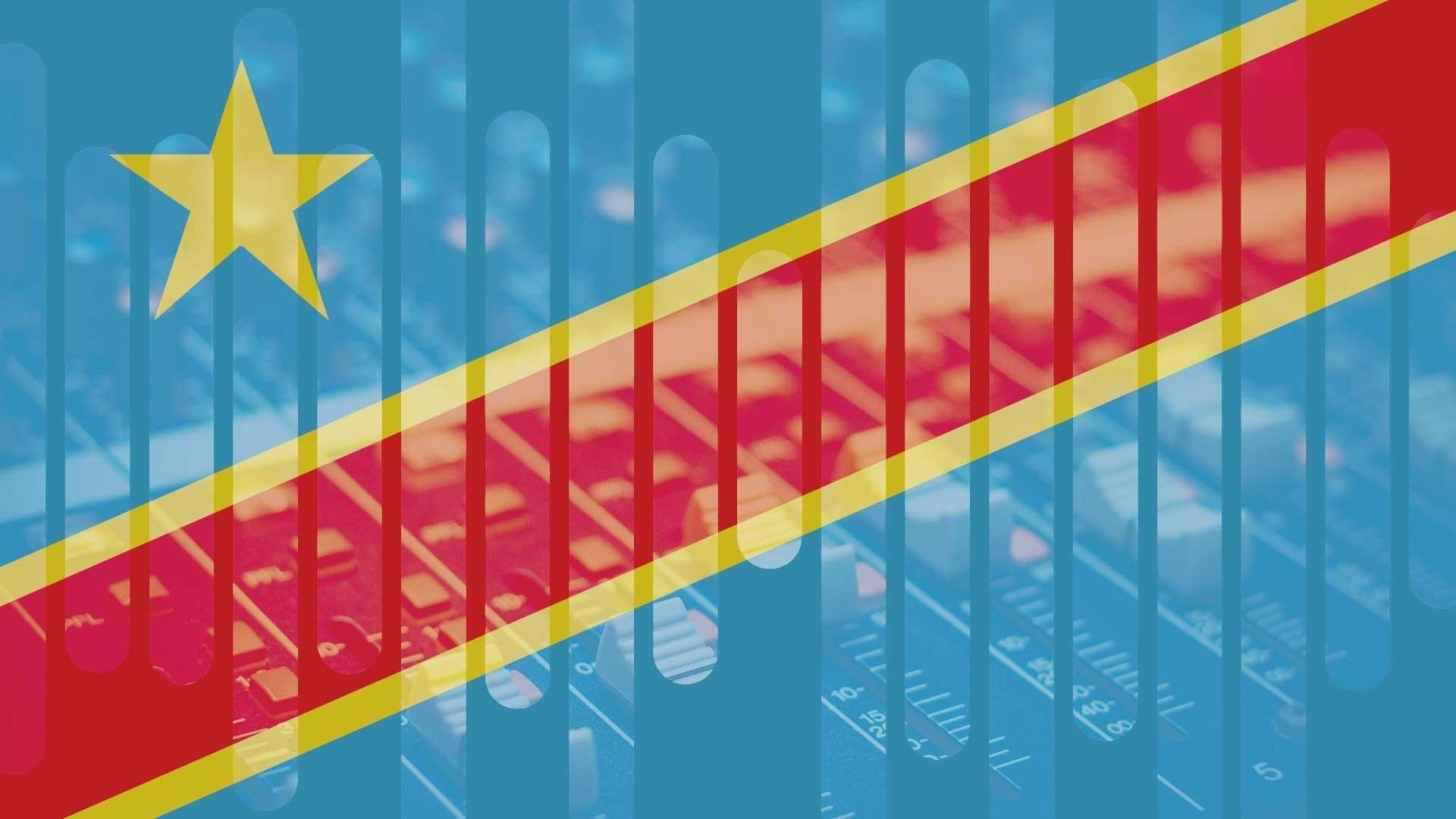 Voice-Over Services Democratic Republic of the Congo - Voquent