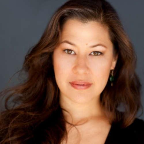 Julie Tamiko