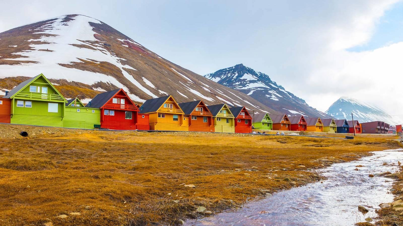 Voice-Over Services Svalbard - Voquent