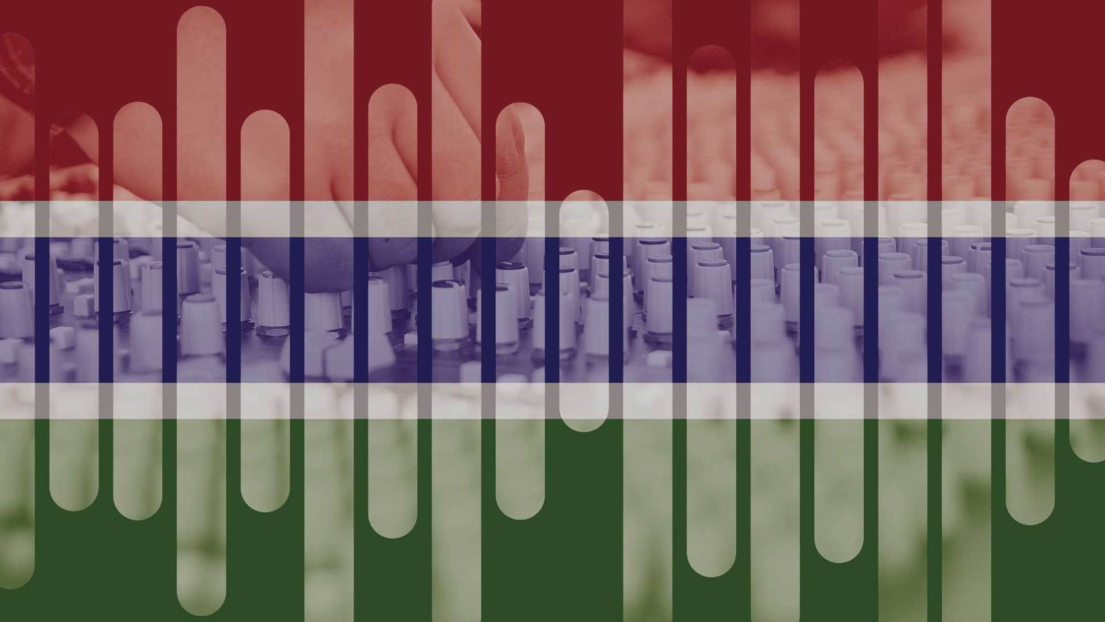 Voice-Over Services The Gambia - Voquent