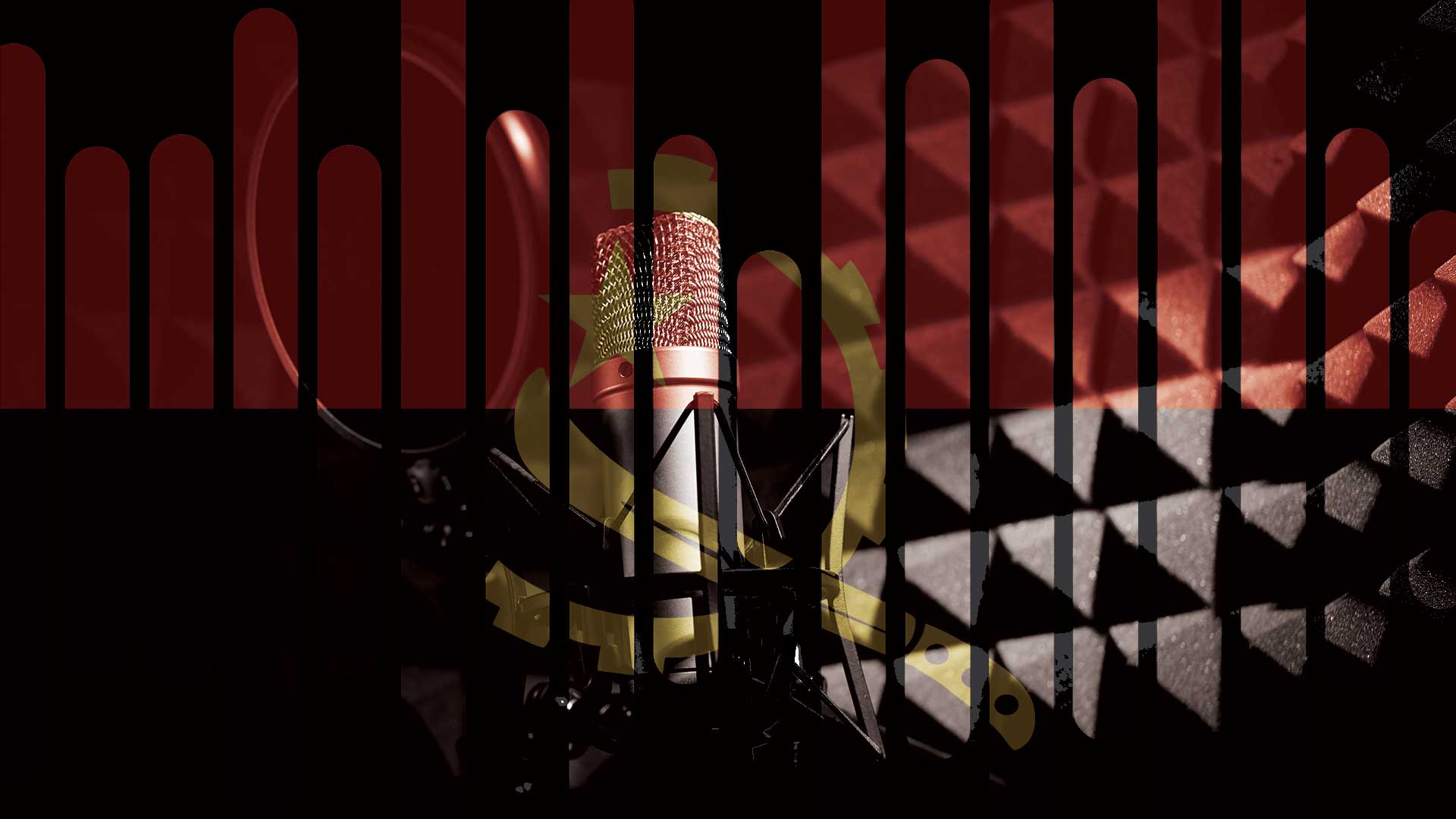 Voice-Over Services Angola - Voquent