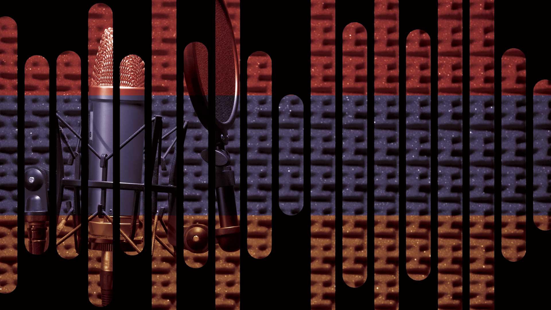Voice-Over Services Armenia - Voquent