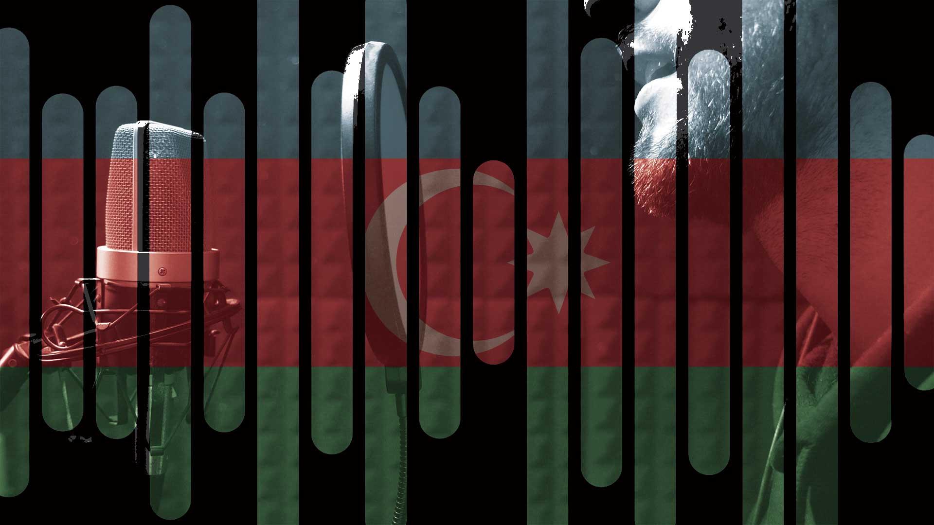 Voice-Over Services Azerbaijan - Voquent