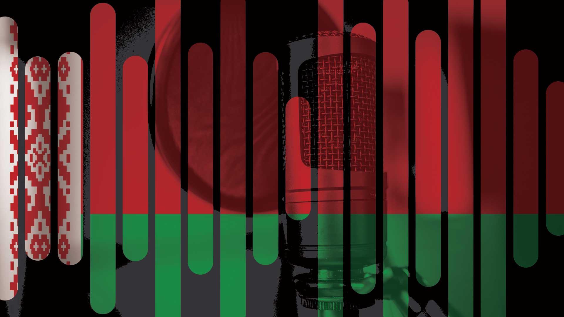 Voice-Over Services Belarus - Voquent