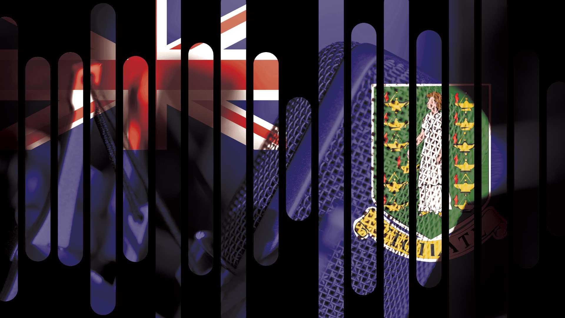 Voice-Over Services British Virgin Islands - Voquent