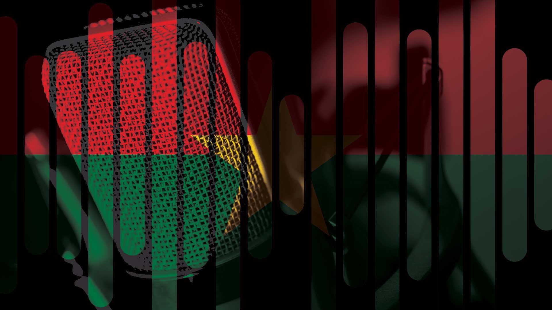 Voice-Over Services Burkina Faso - Voquent