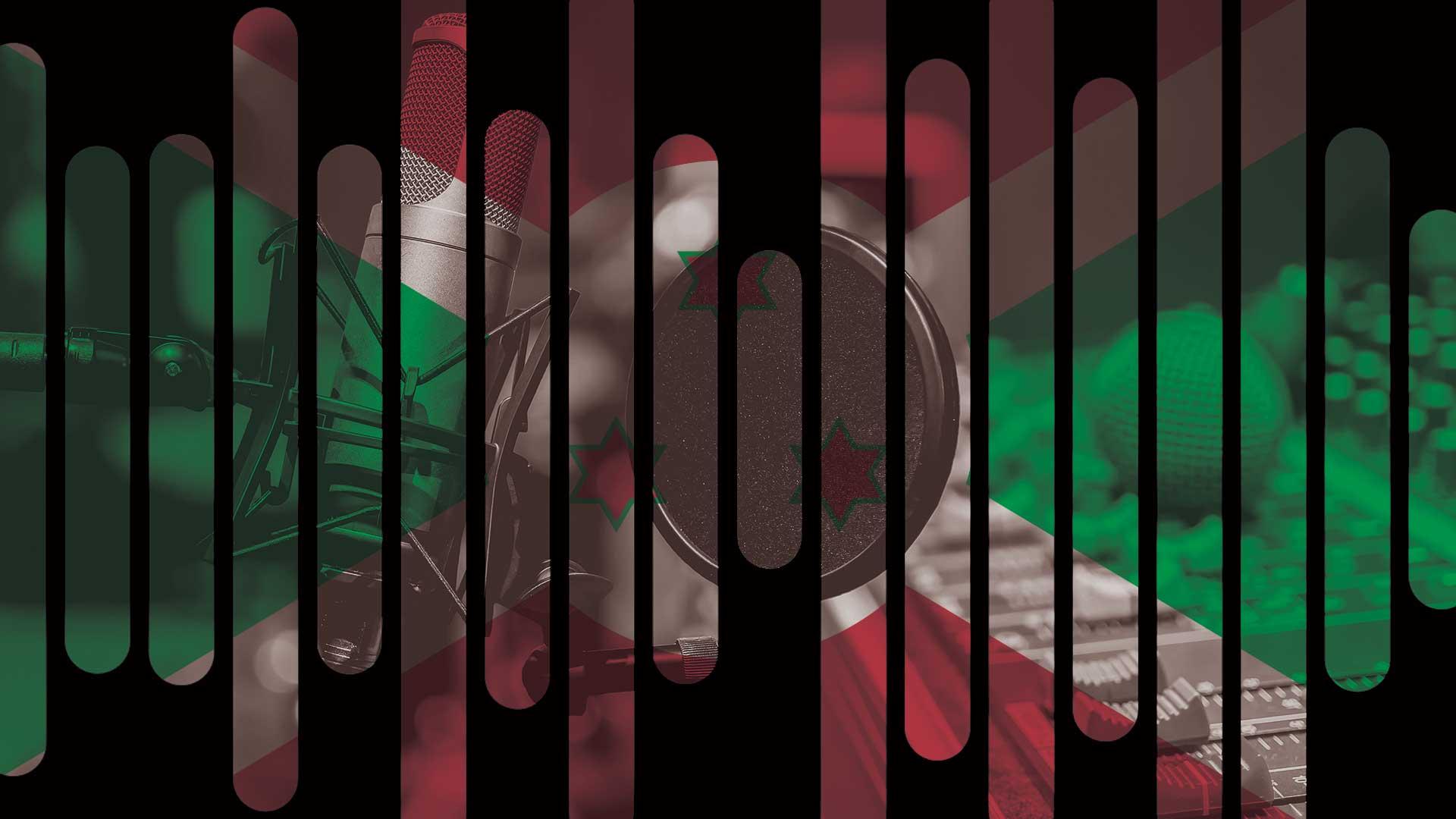 Voice-Over Services Burundi - Voquent