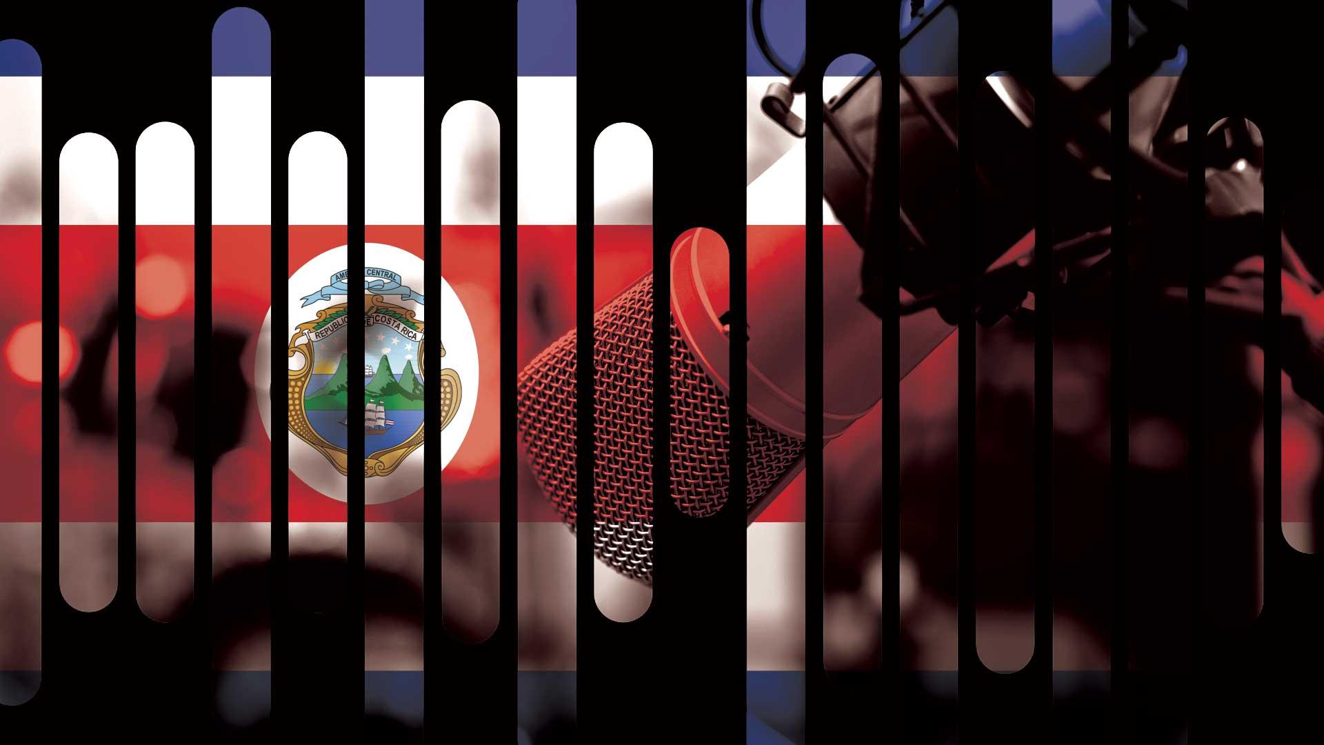 Voice-Over Services Costa Rica - Voquent