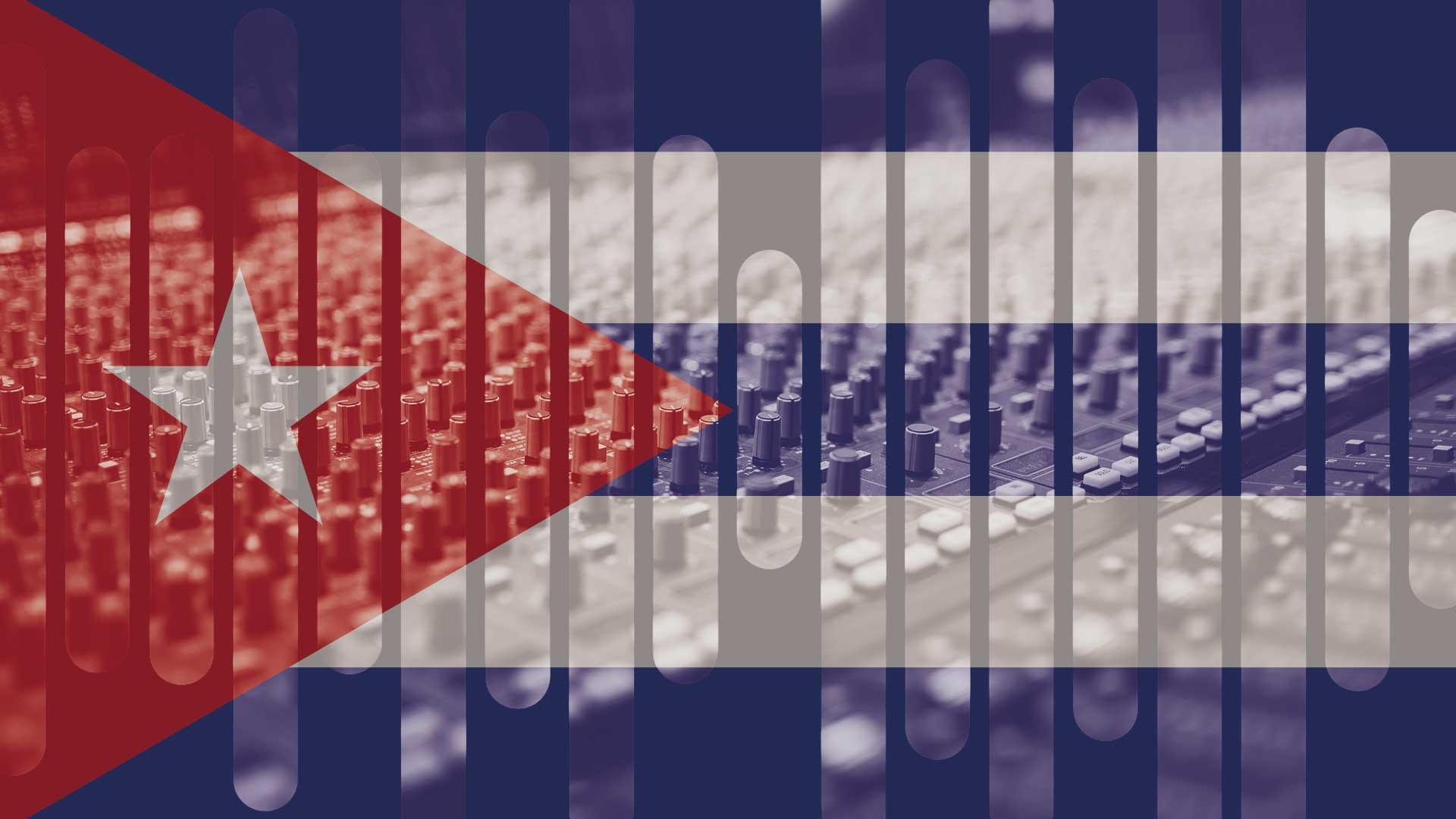 Voice-Over Services Cuba - Voquent