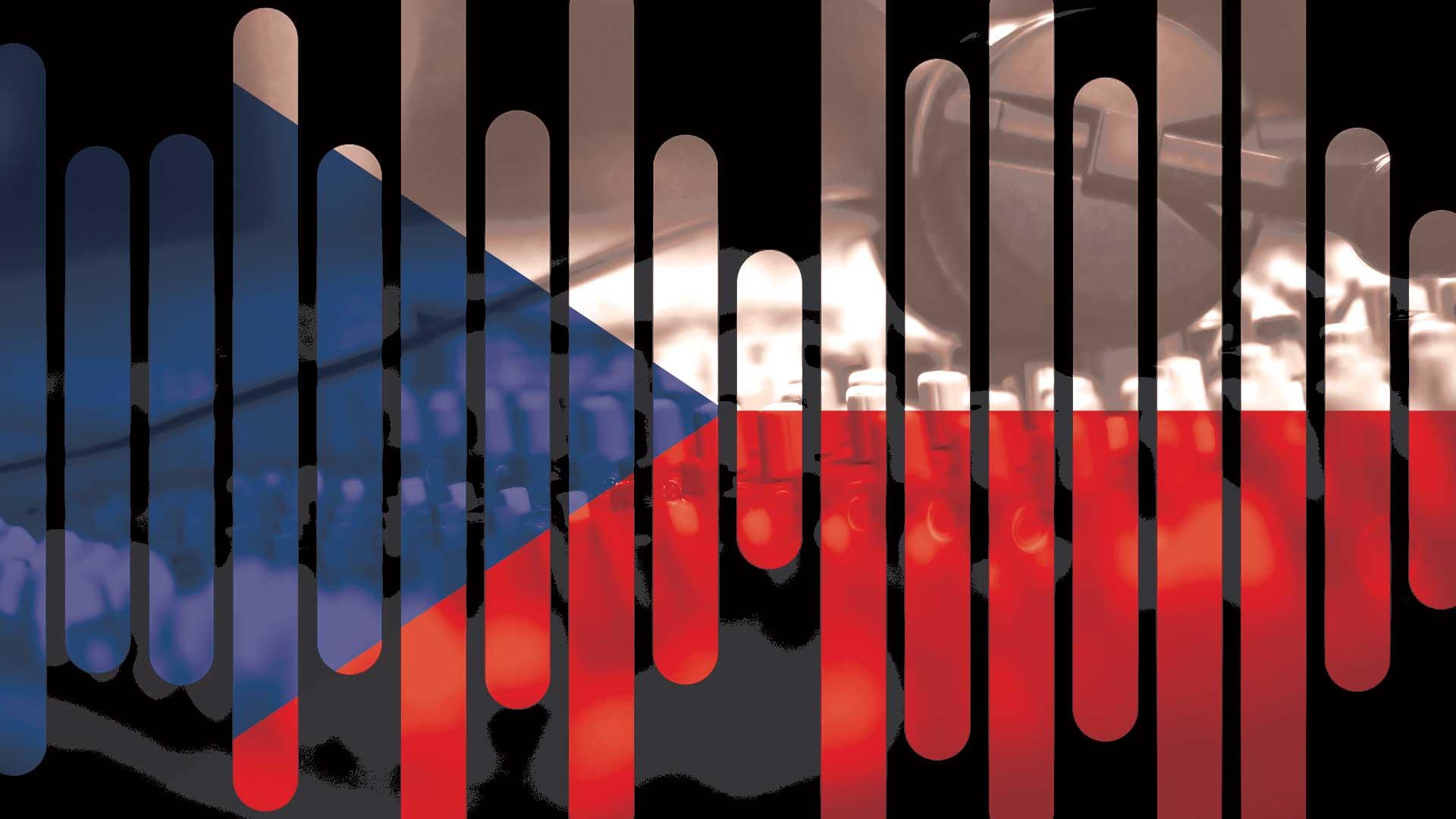 Voice-Over Services Czech Republic - Voquent