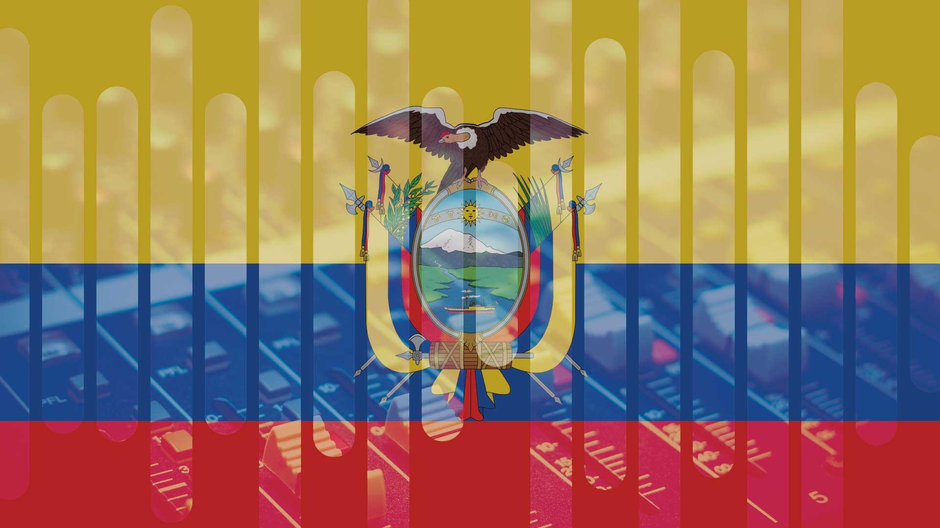 Voice-Over Services Ecuador - Voquent