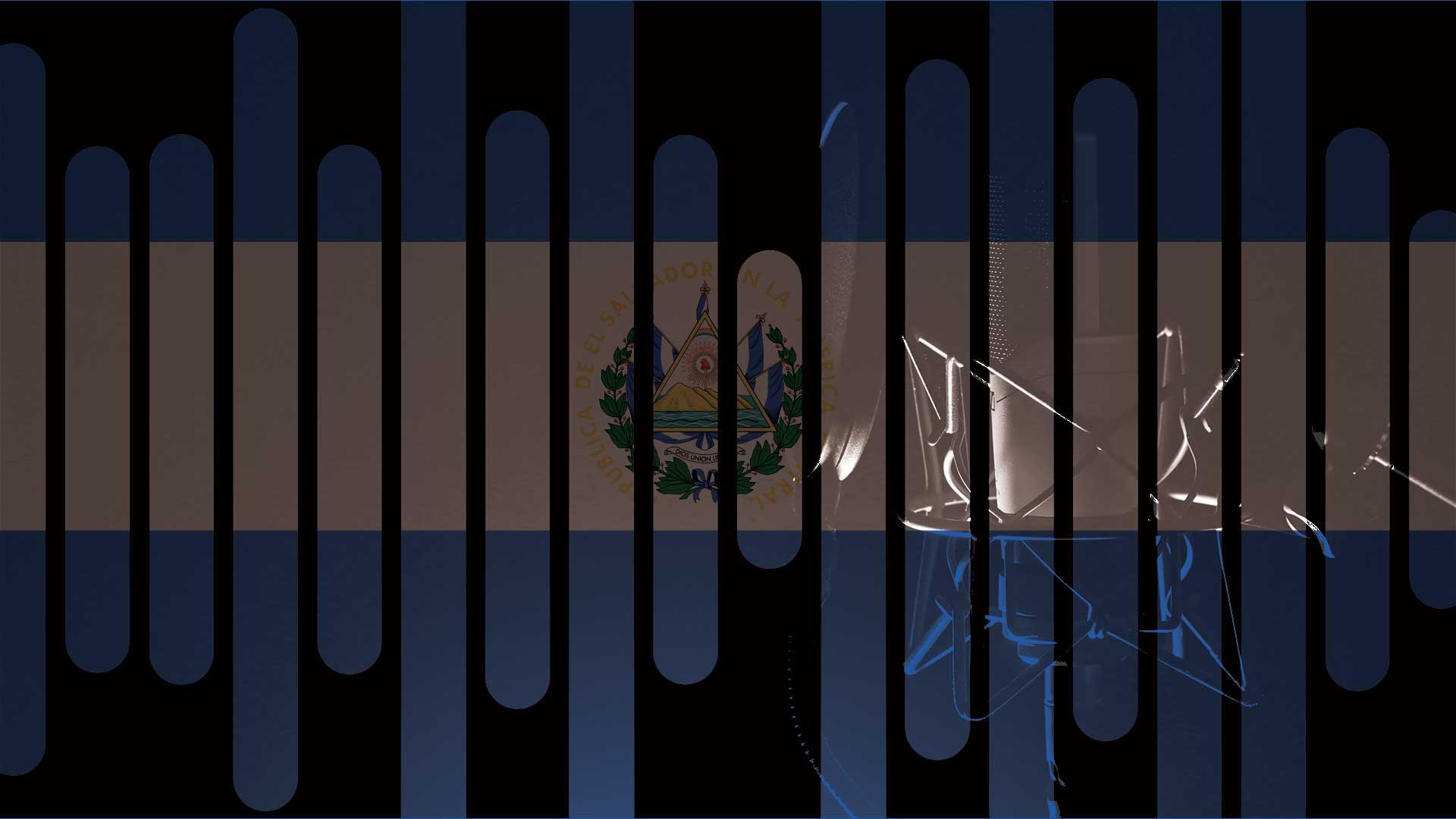 Voice-Over Services El Salvador - Voquent