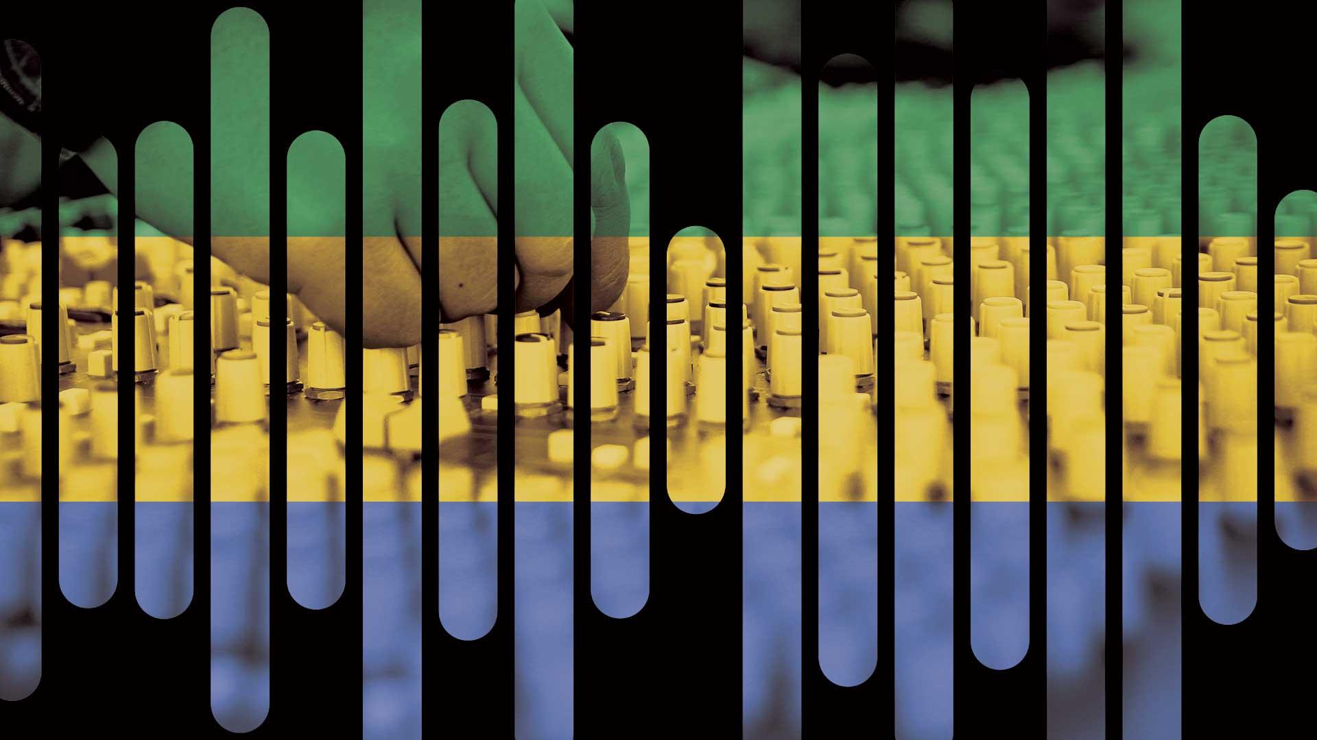 Voice-Over Services Gabon - Voquent