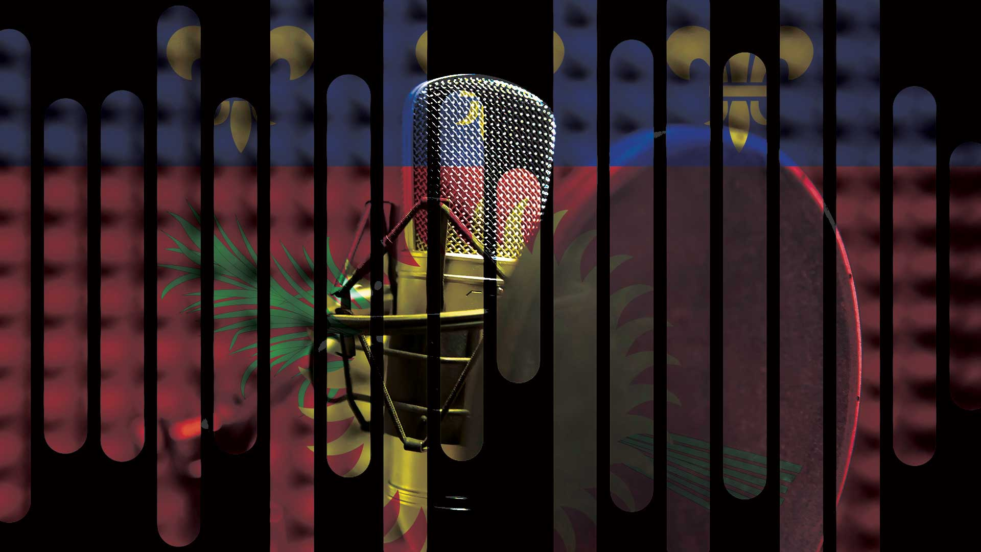 Voice-Over Services Guadeloupe - Voquent