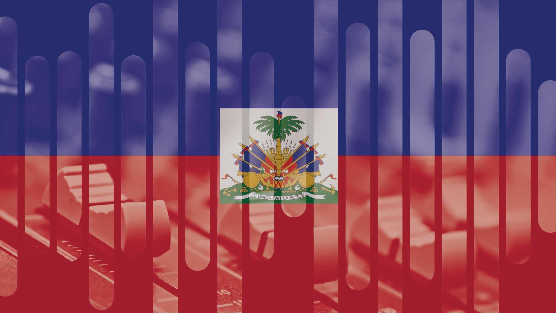 Voice-Over Services Haiti - Voquent