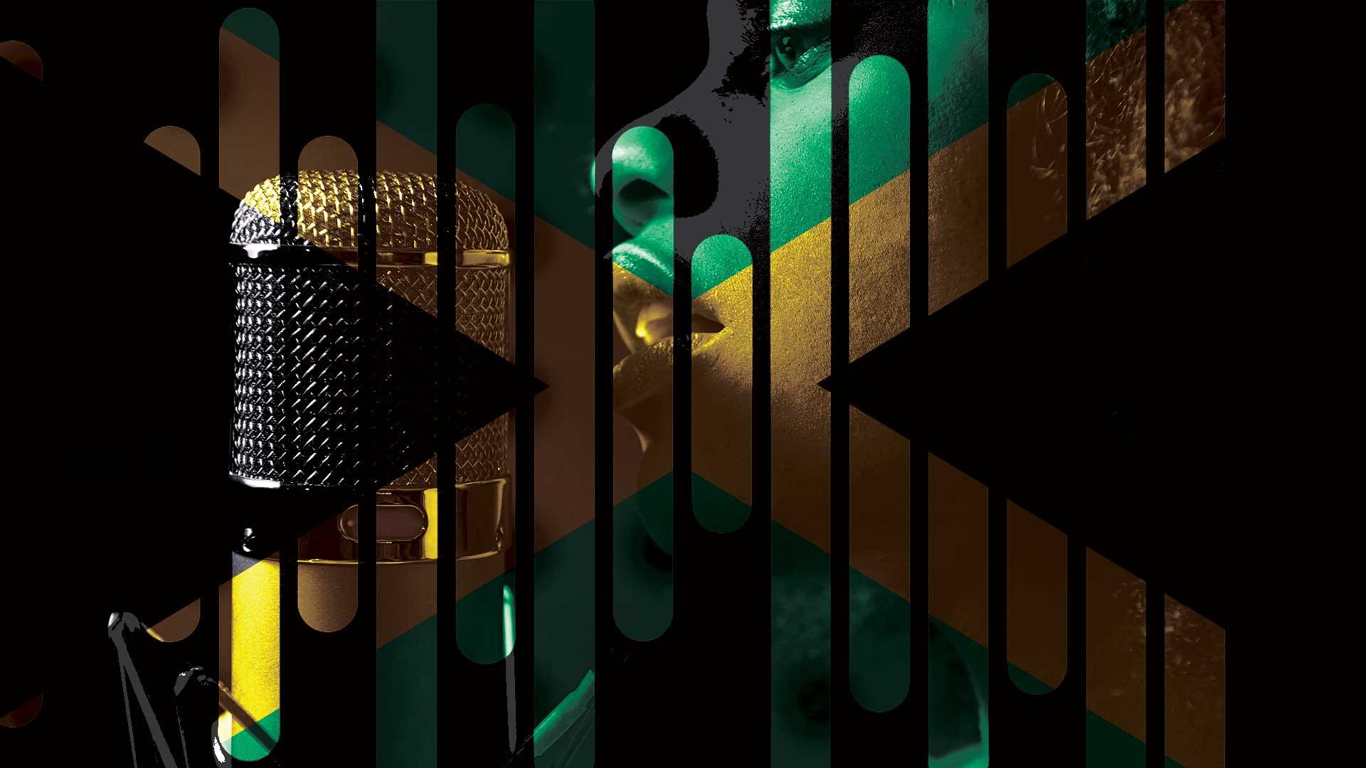 Voice-Over Services Jamaica - Voquent