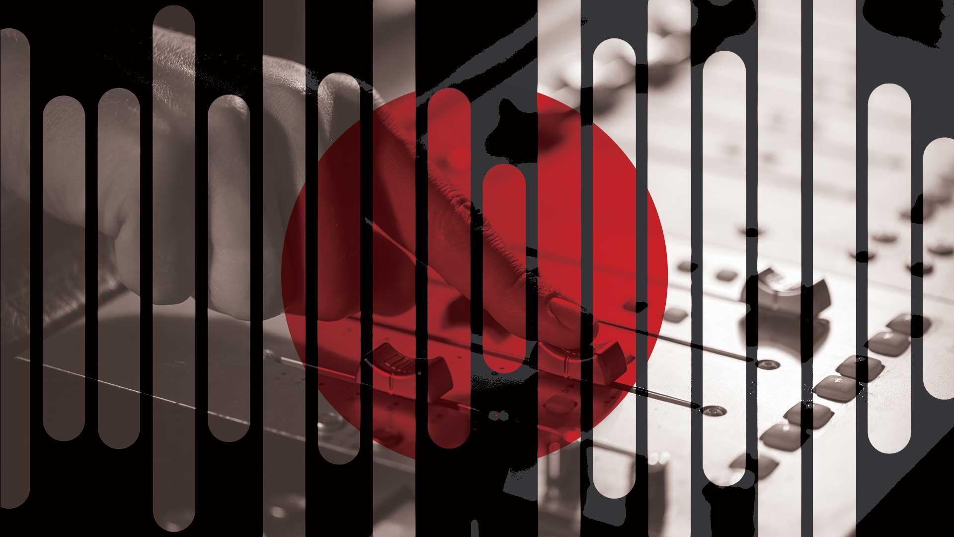 Voice-Over Services Japan - Voquent