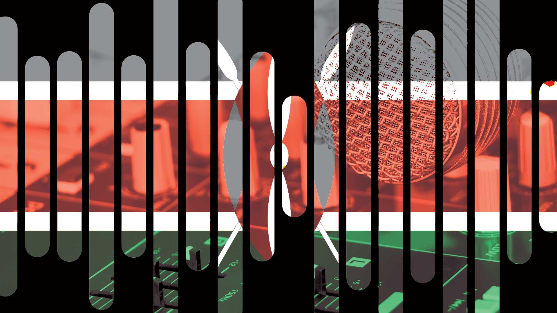 Voice-Over Services Kenya - Voquent