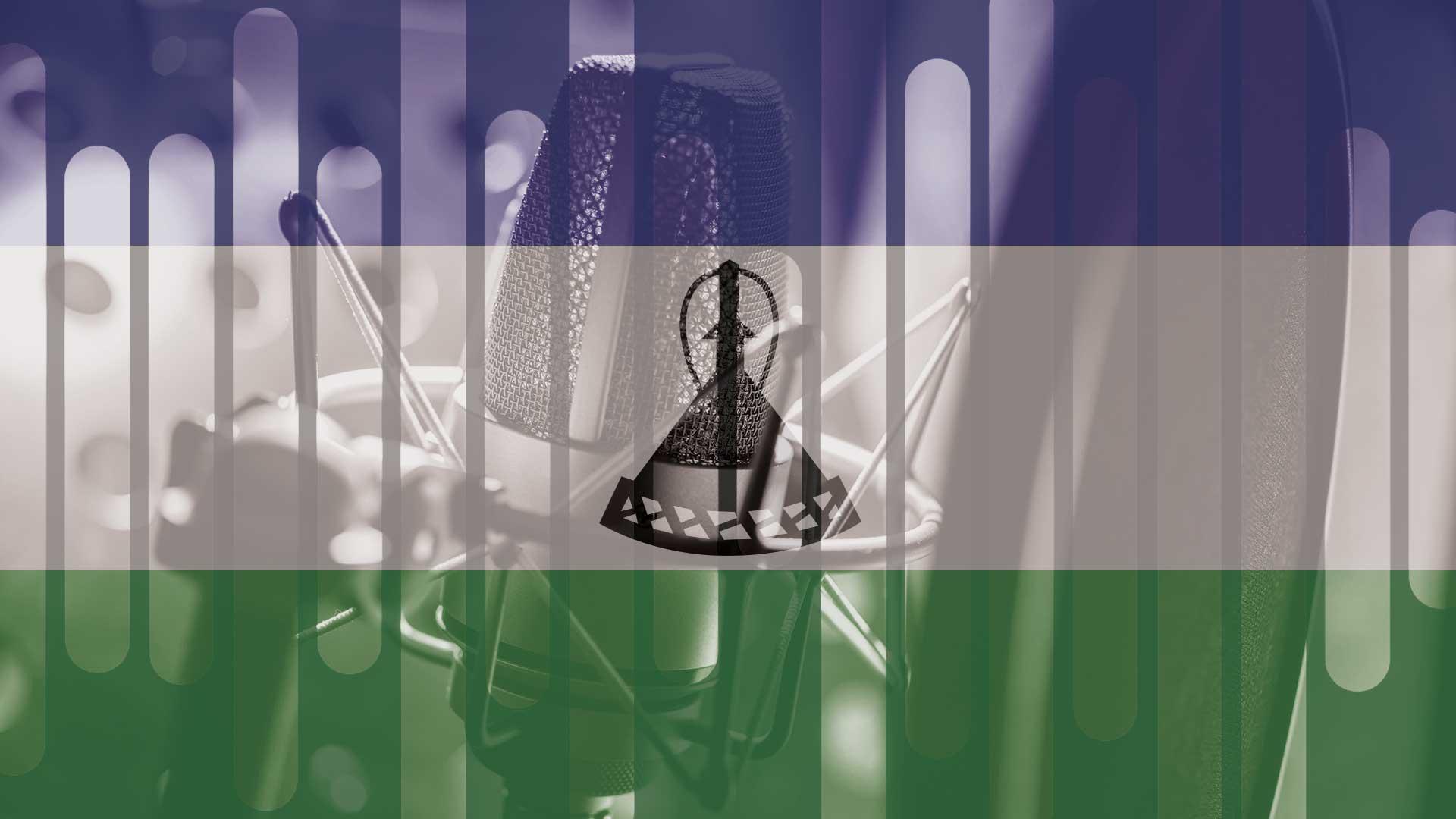 Voice-Over Services Lesotho - Voquent