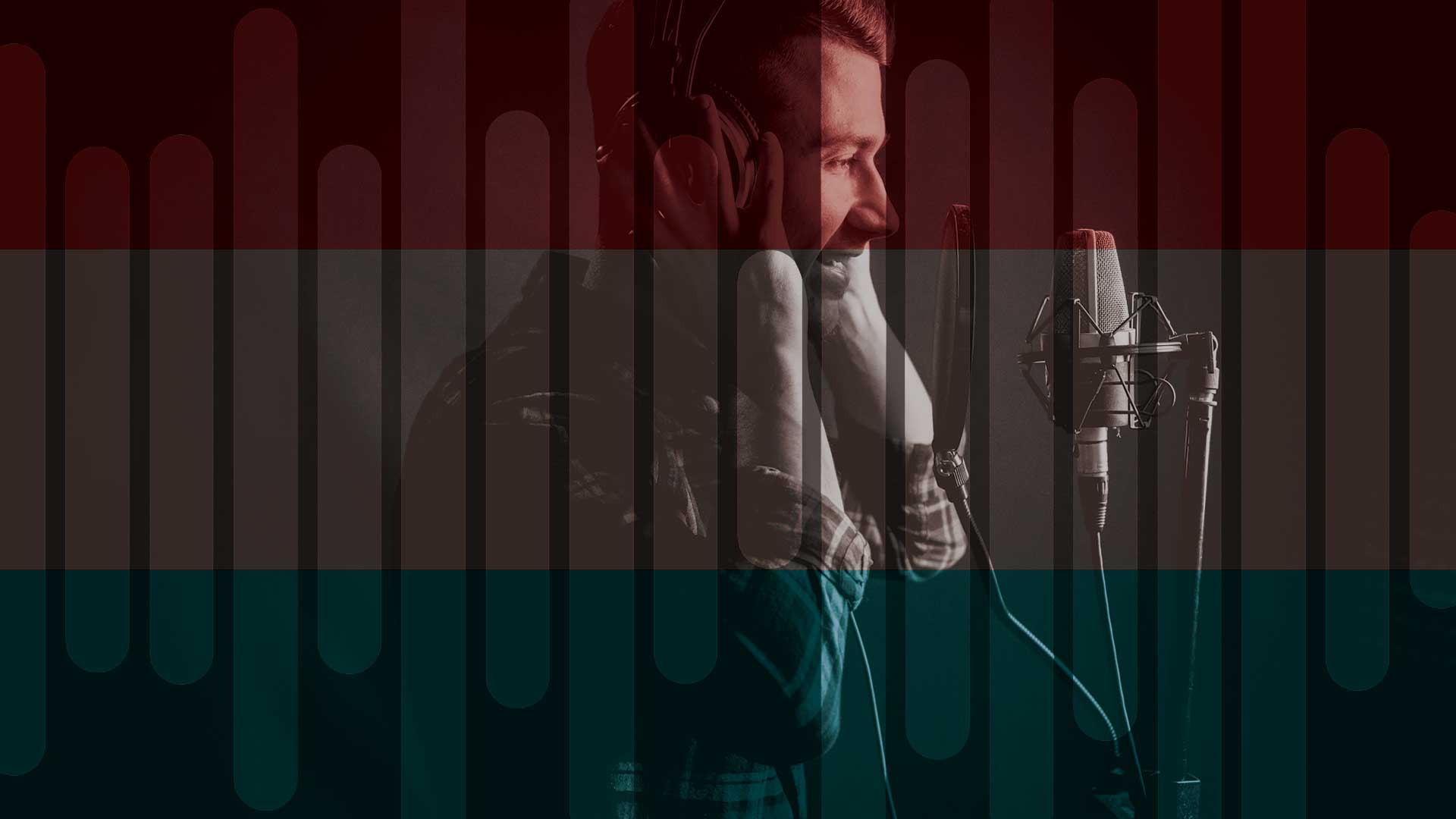 Voice-Over Services Luxembourg - Voquent
