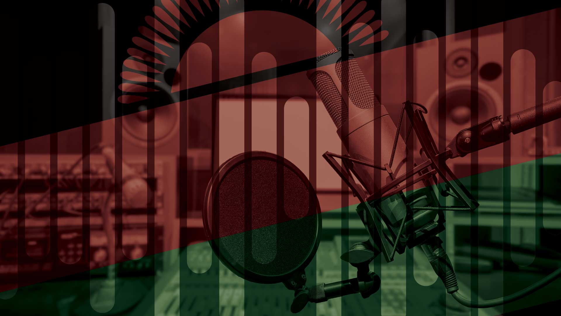 Voice-Over Services Malawi - Voquent