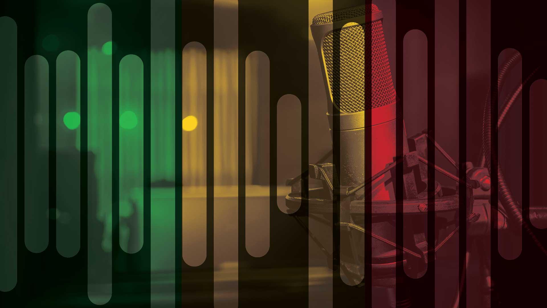 Voice-Over Services Mali - Voquent