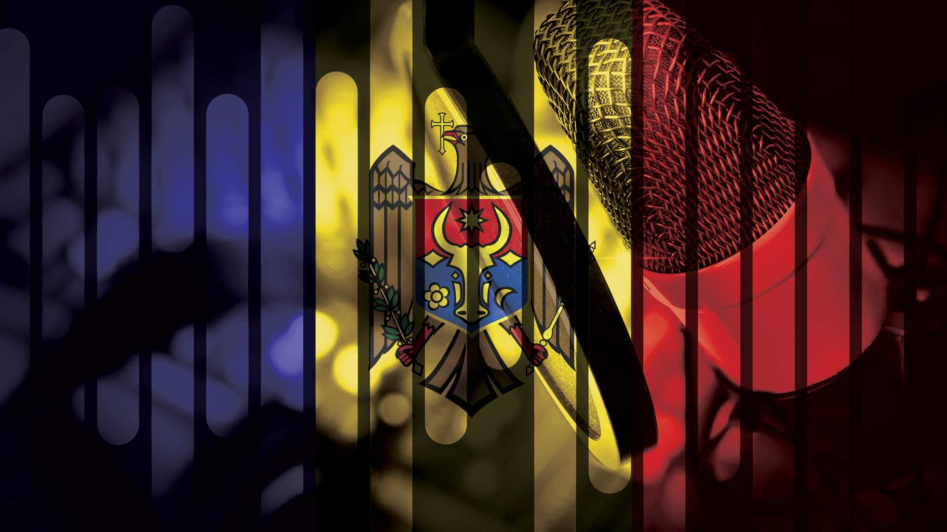 Voice-Over Services Moldova - Voquent