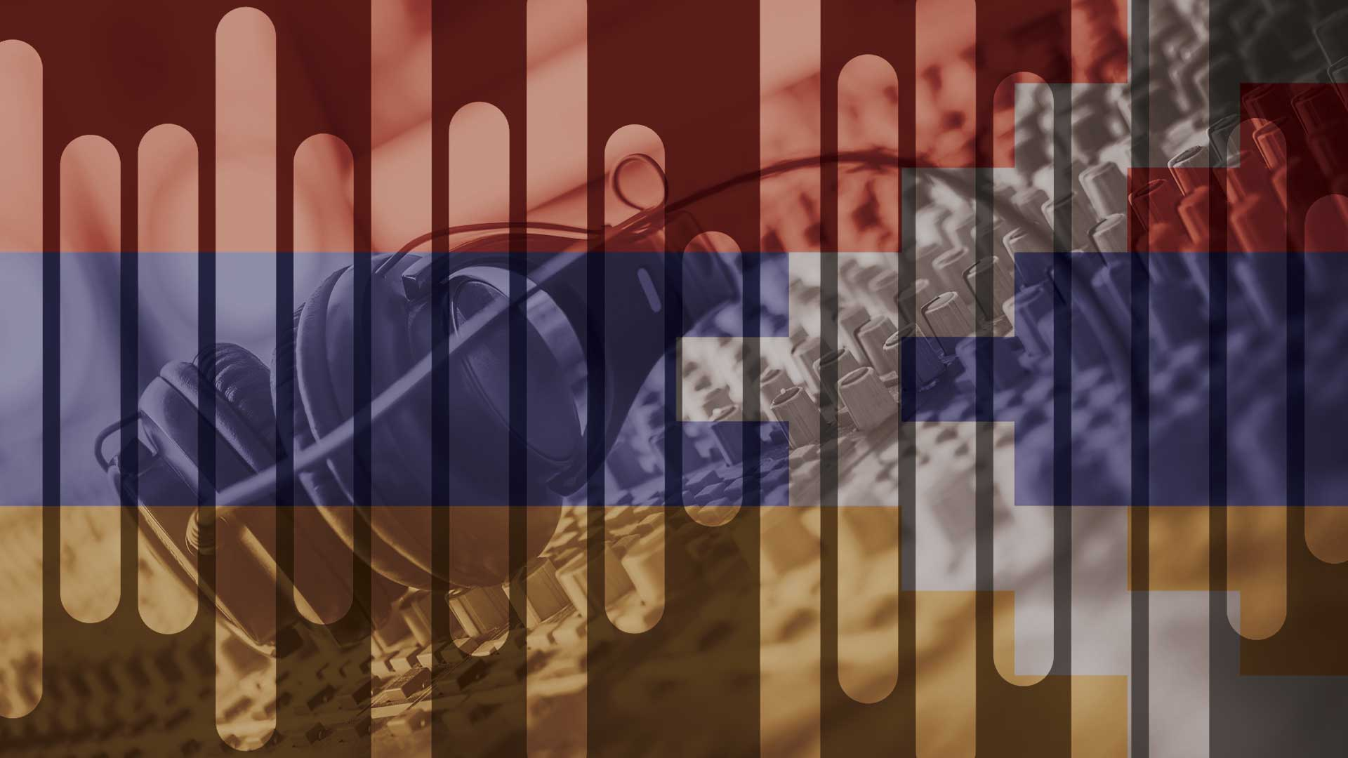 Voice-Over Services Nagorno-Karabakh - Voquent