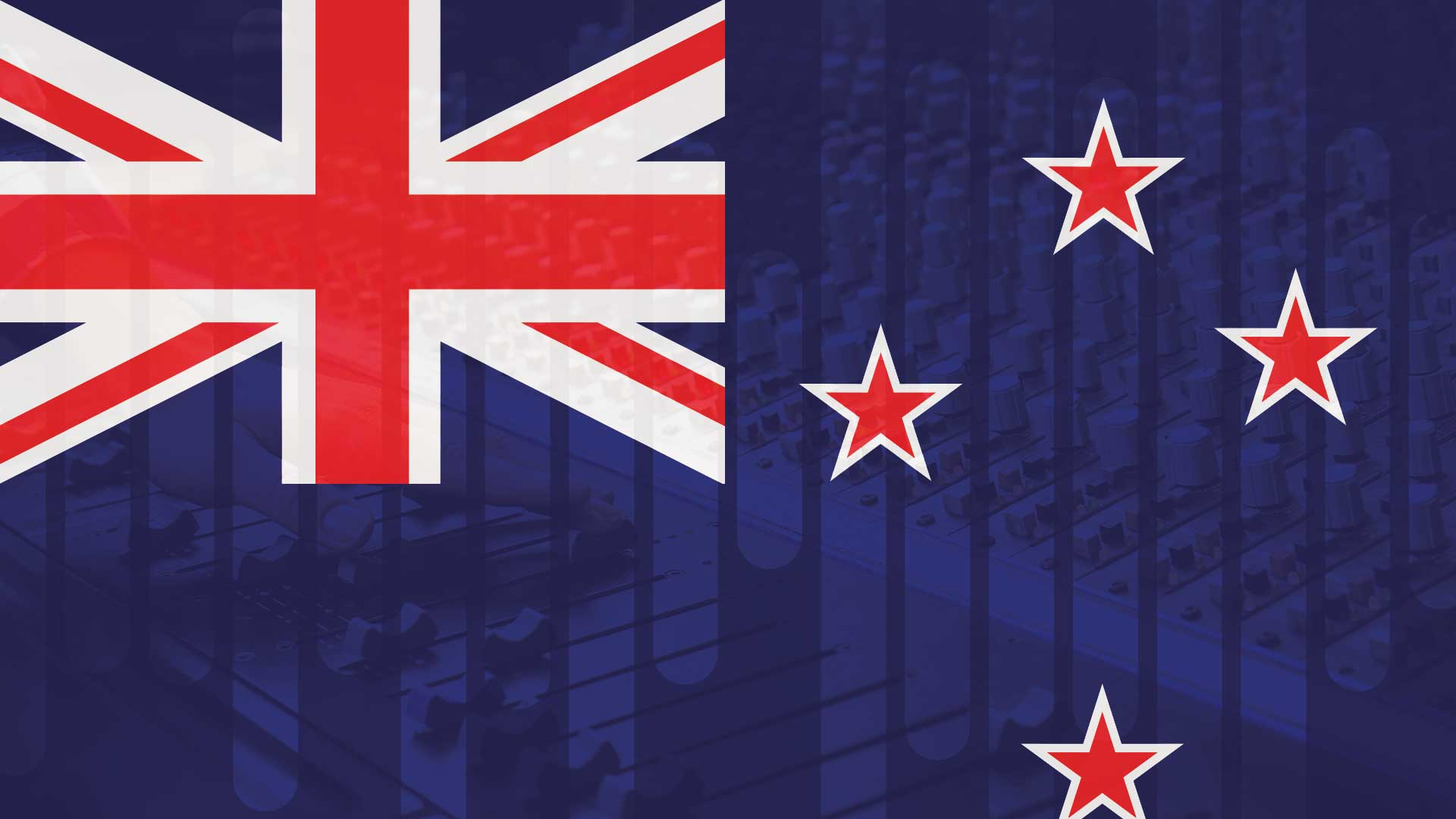 Voice-Over Services New Zealand - Voquent