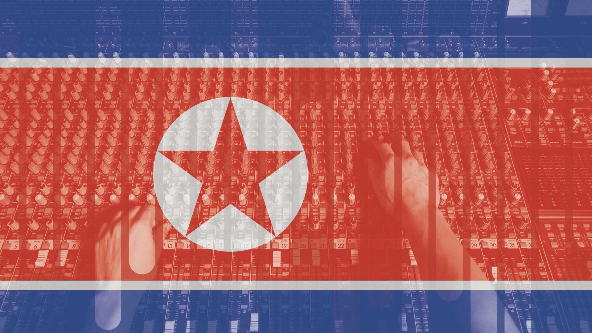 Voice-Over Services North Korea - Voquent