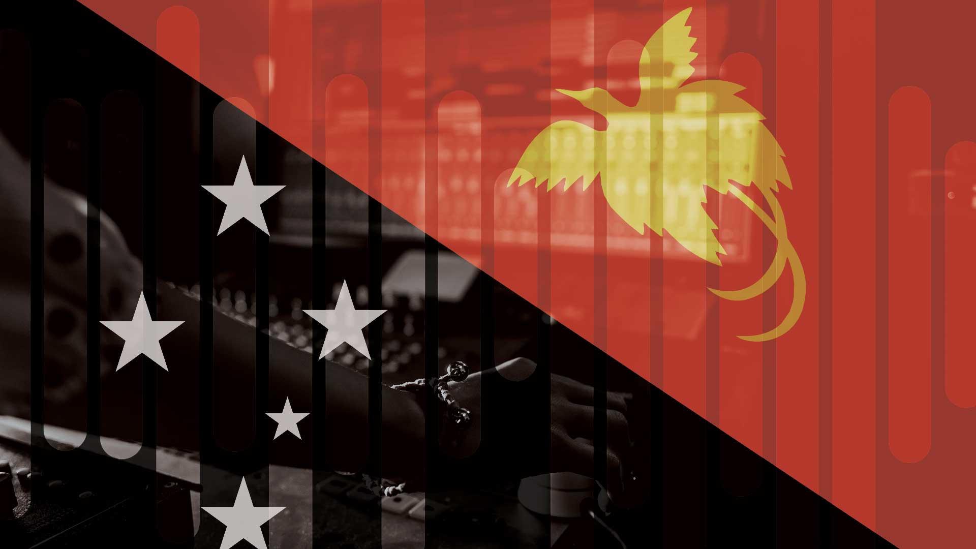 Voice-Over Services Papua New Guinea - Voquent