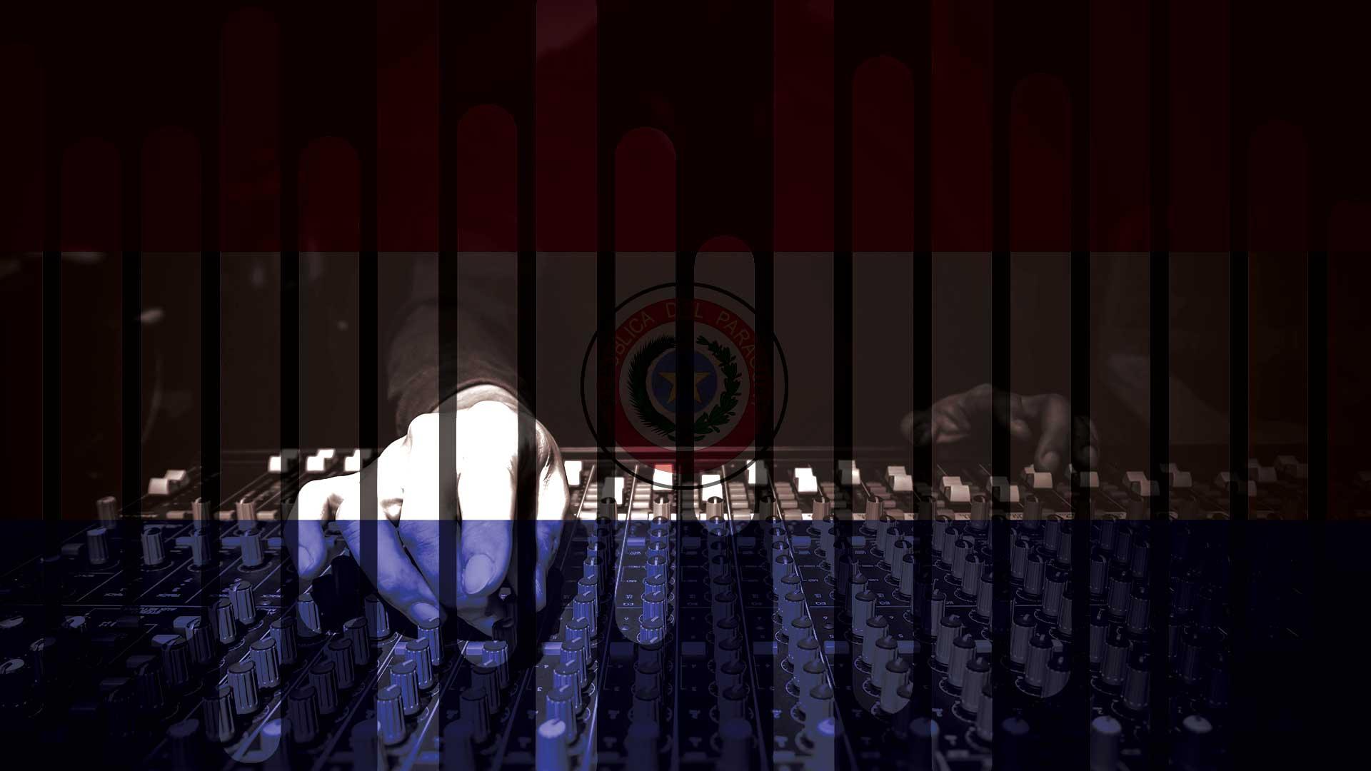 Voice-Over Services Paraguay - Voquent