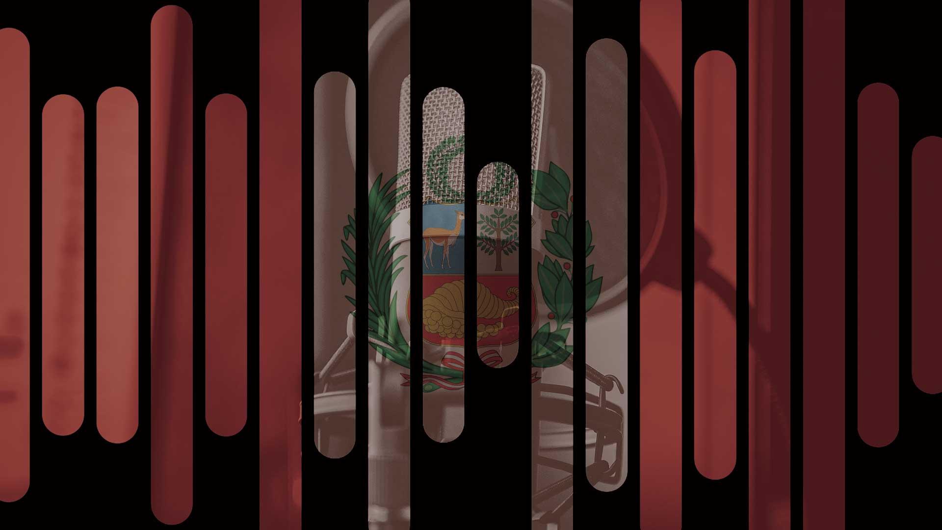 Voice-Over Services Peru - Voquent