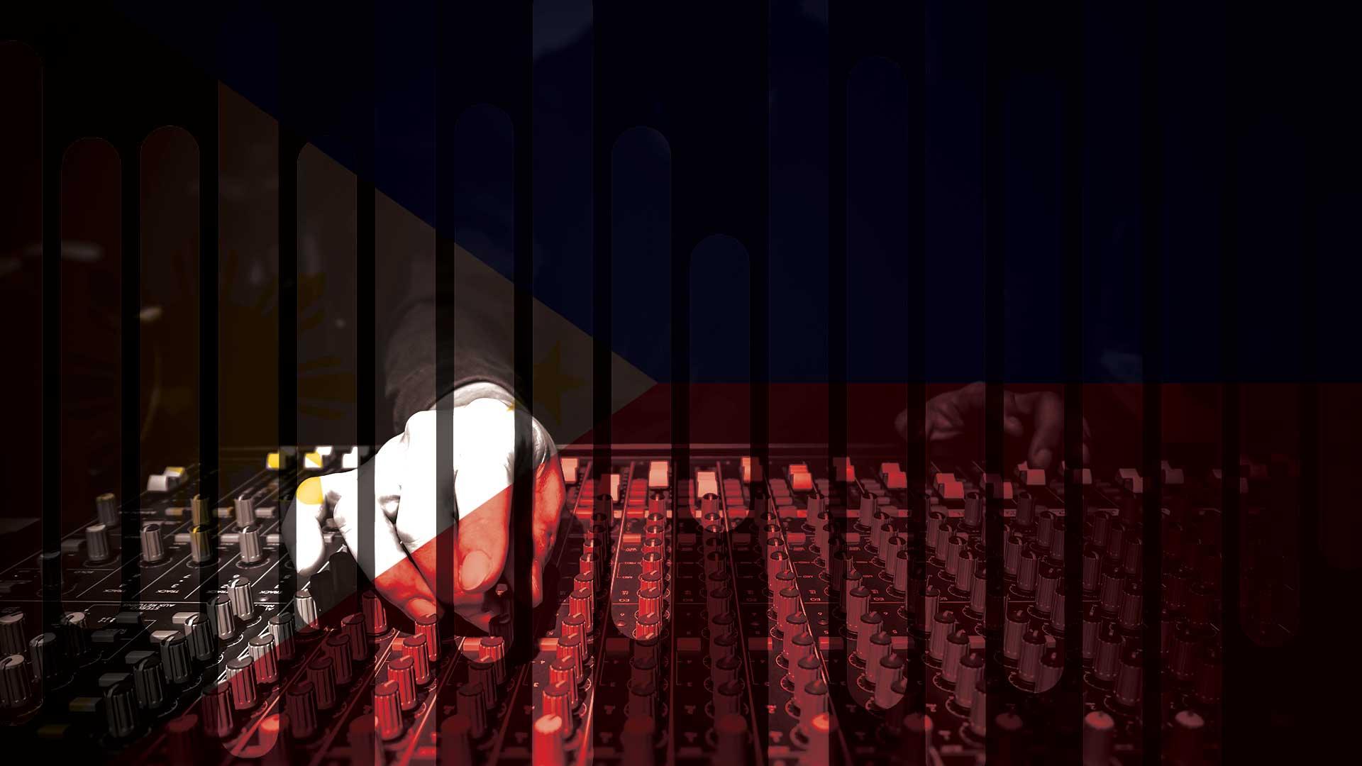 Voice-Over Services Philippines - Voquent