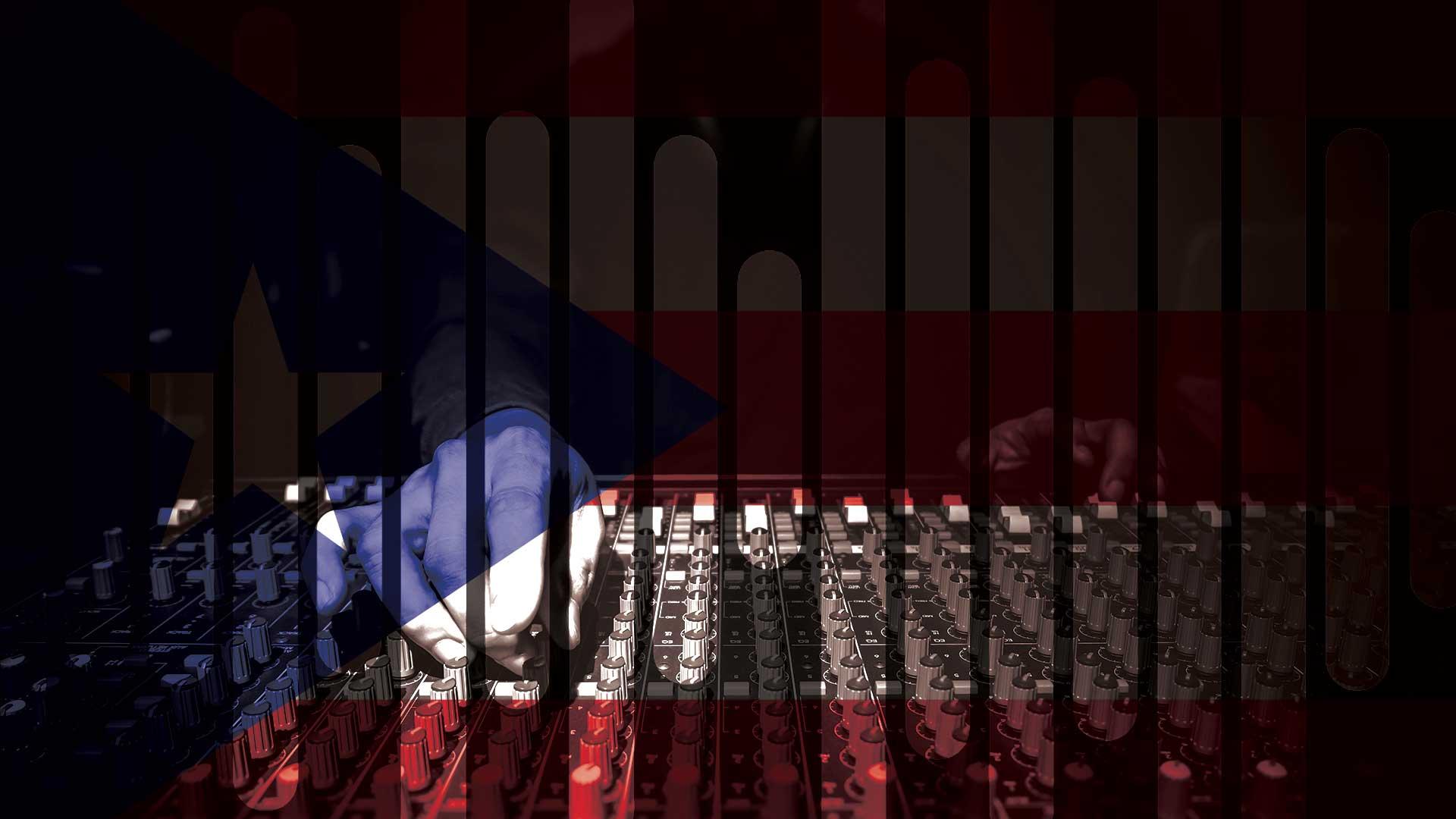 Voice-Over Services Puerto Rico - Voquent