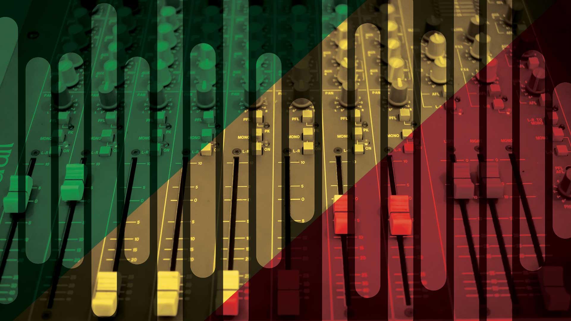 Voice-Over Services Republic of the Congo - Voquent