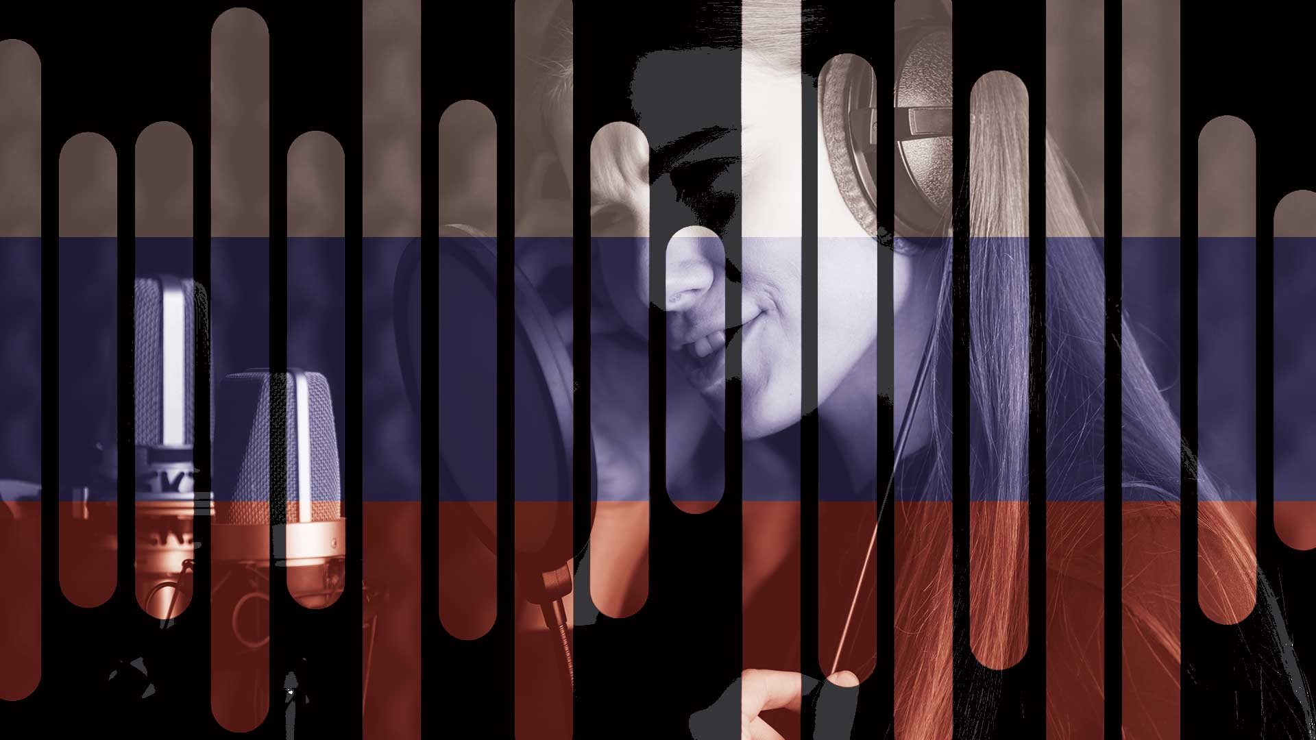 Voice-Over Services Russia - Voquent