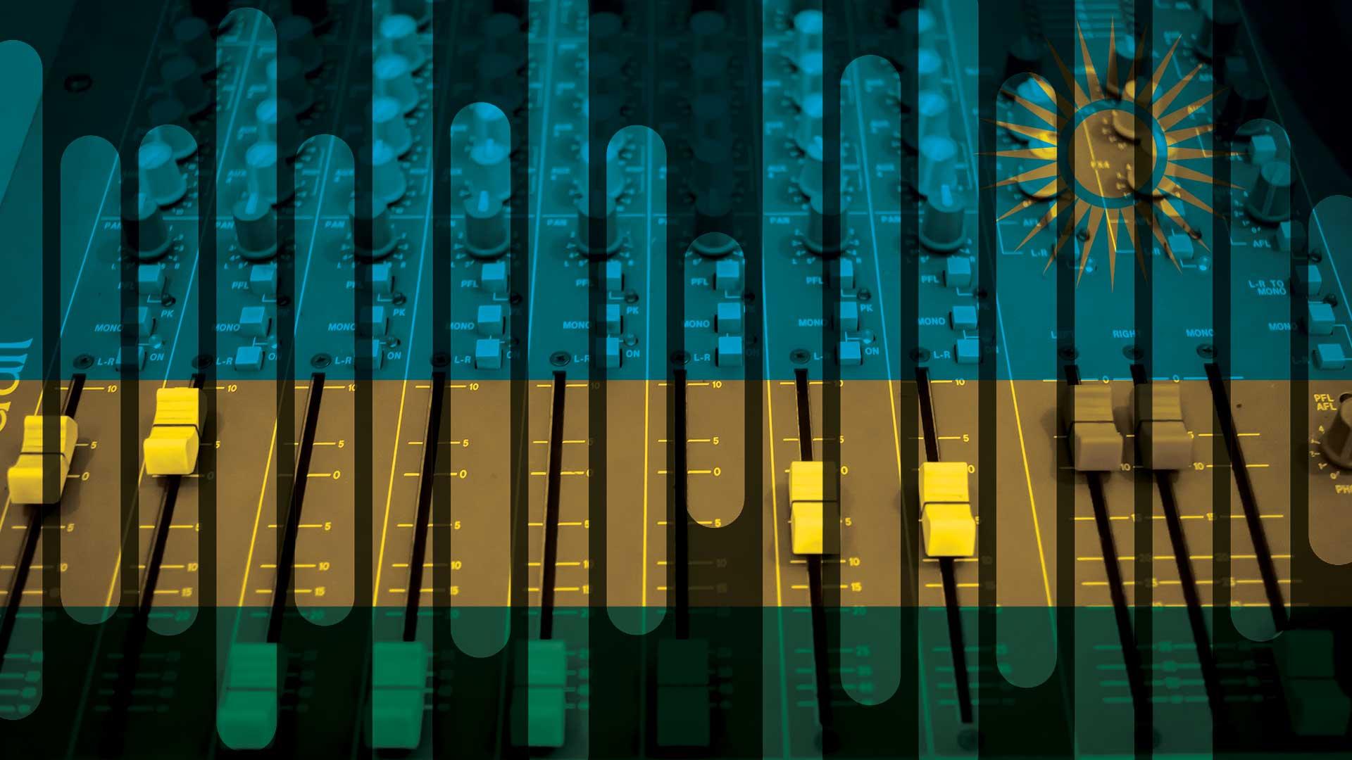 Voice-Over Services Rwanda - Voquent