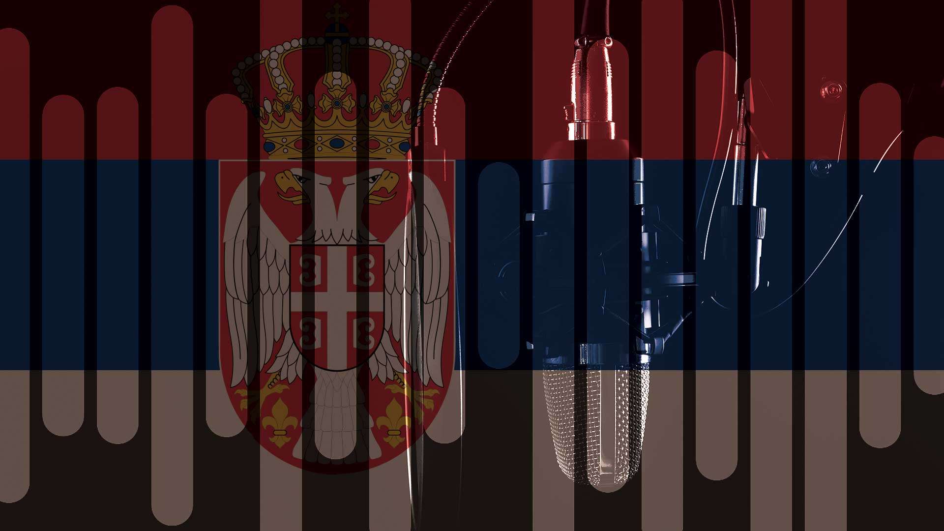 Voice-Over Services Serbia - Voquent