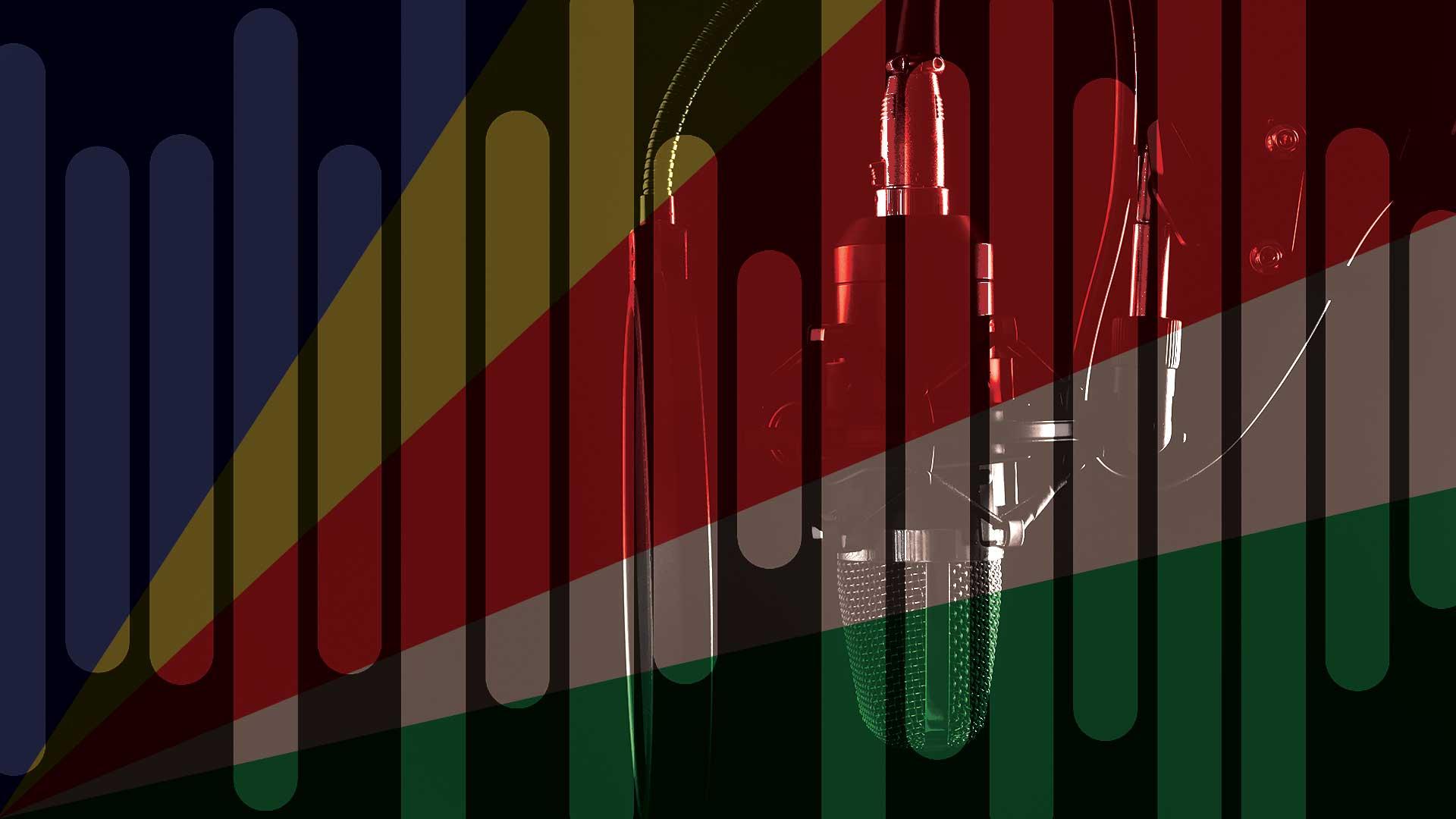 Voice-Over Services Seychelles - Voquent