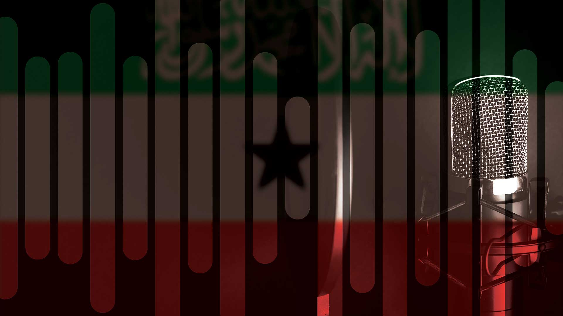 Voice-Over Services Somaliland - Voquent
