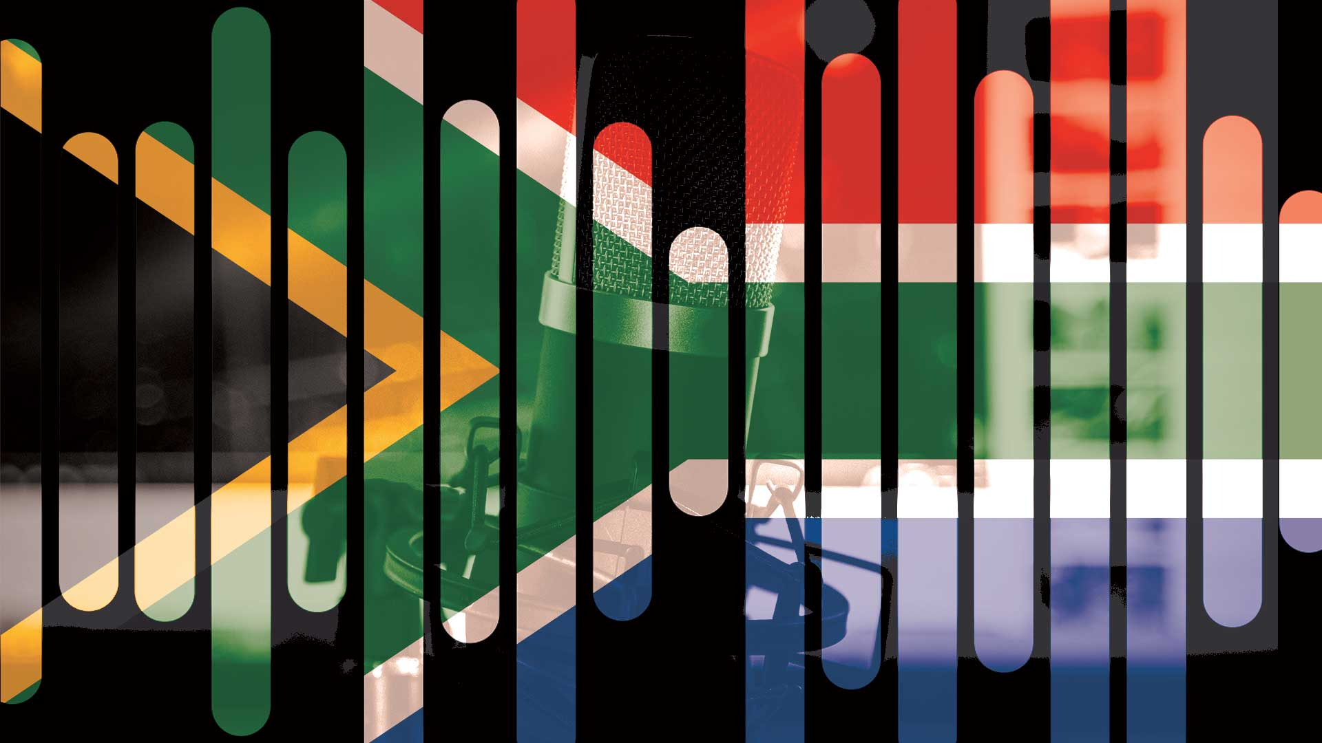Voice-Over Services South Africa - Voquent