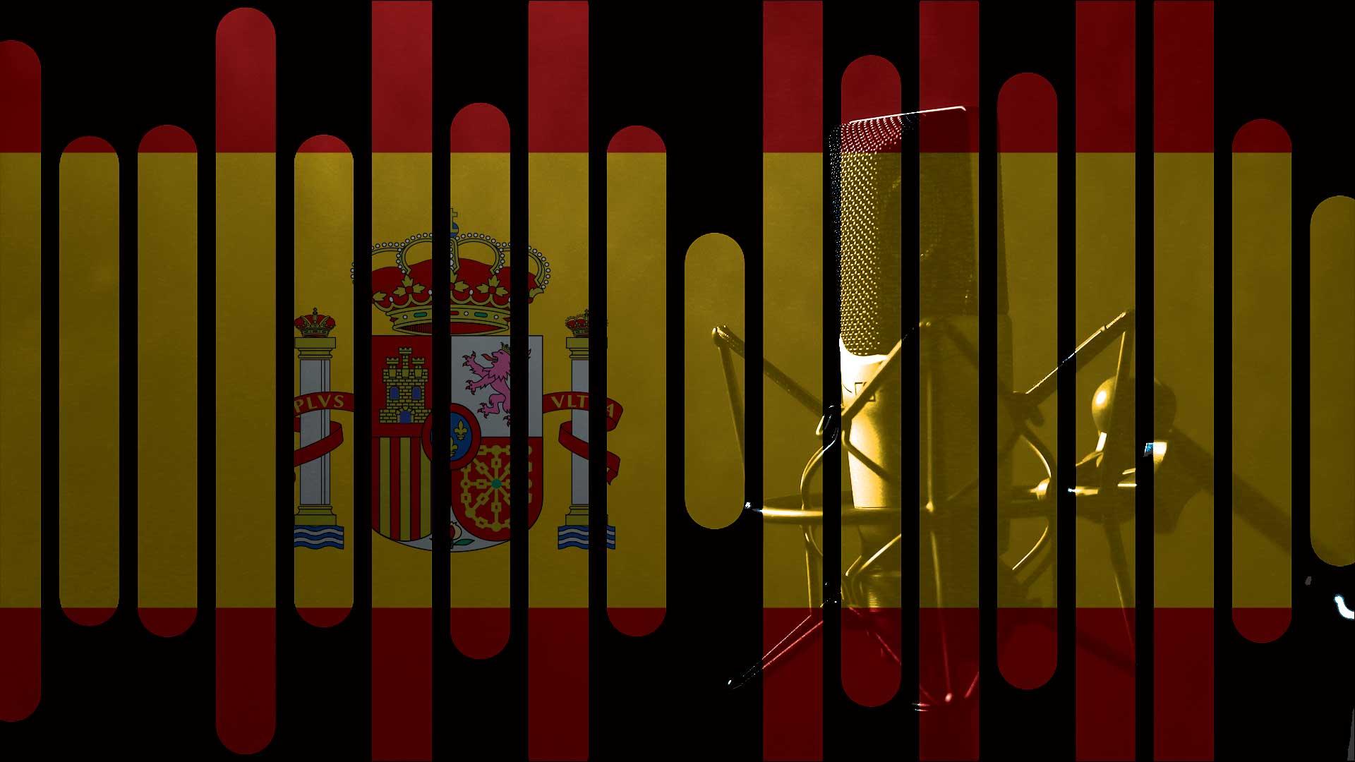 Voice-Over Services Spain - Voquent