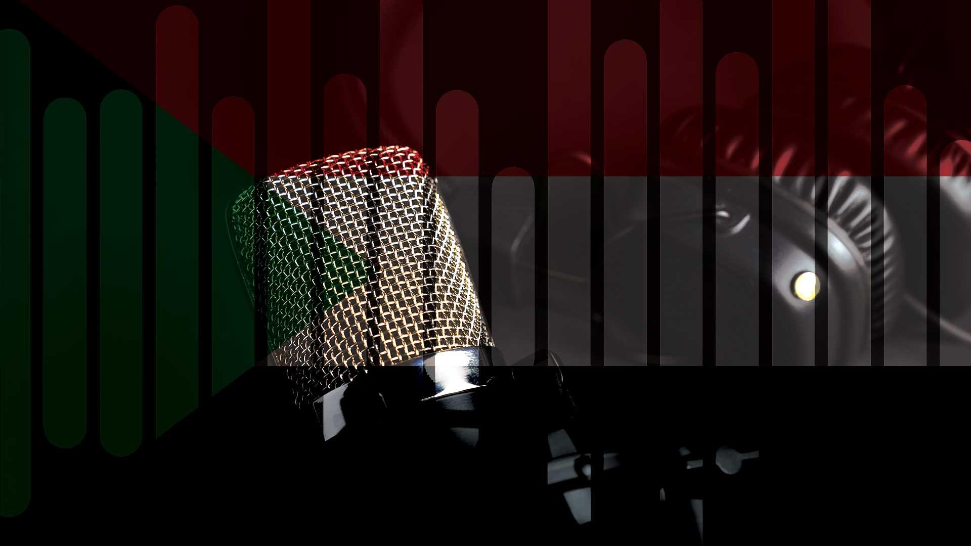 Voice-Over Services Sudan - Voquent