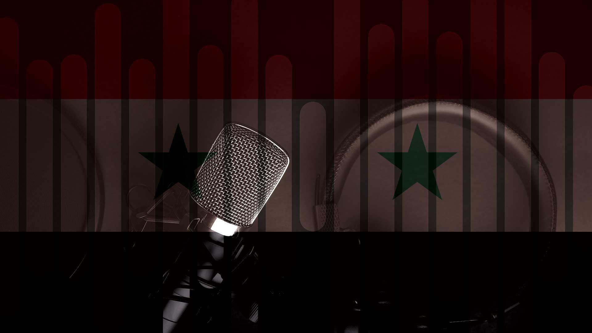 Voice-Over Services Syria - Voquent
