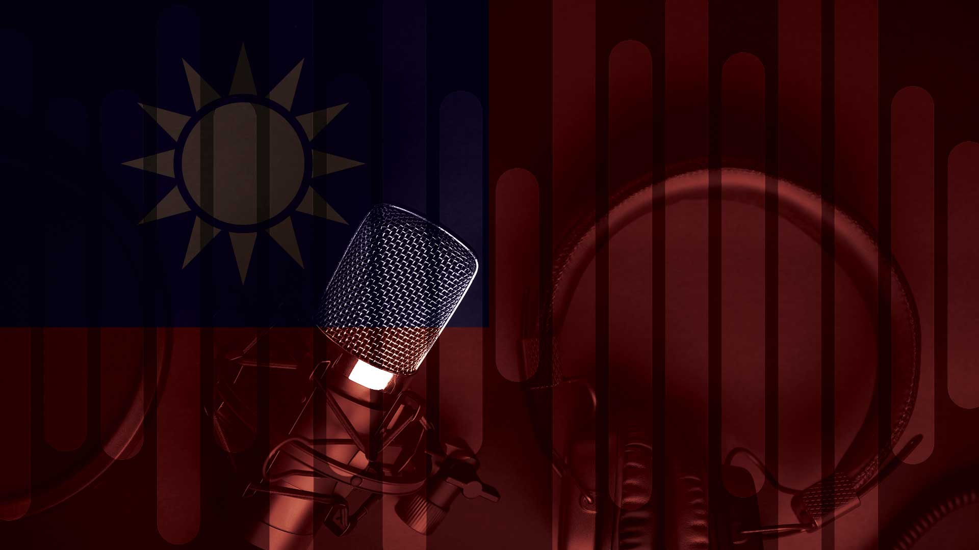 Voice-Over Services Taiwan - Voquent