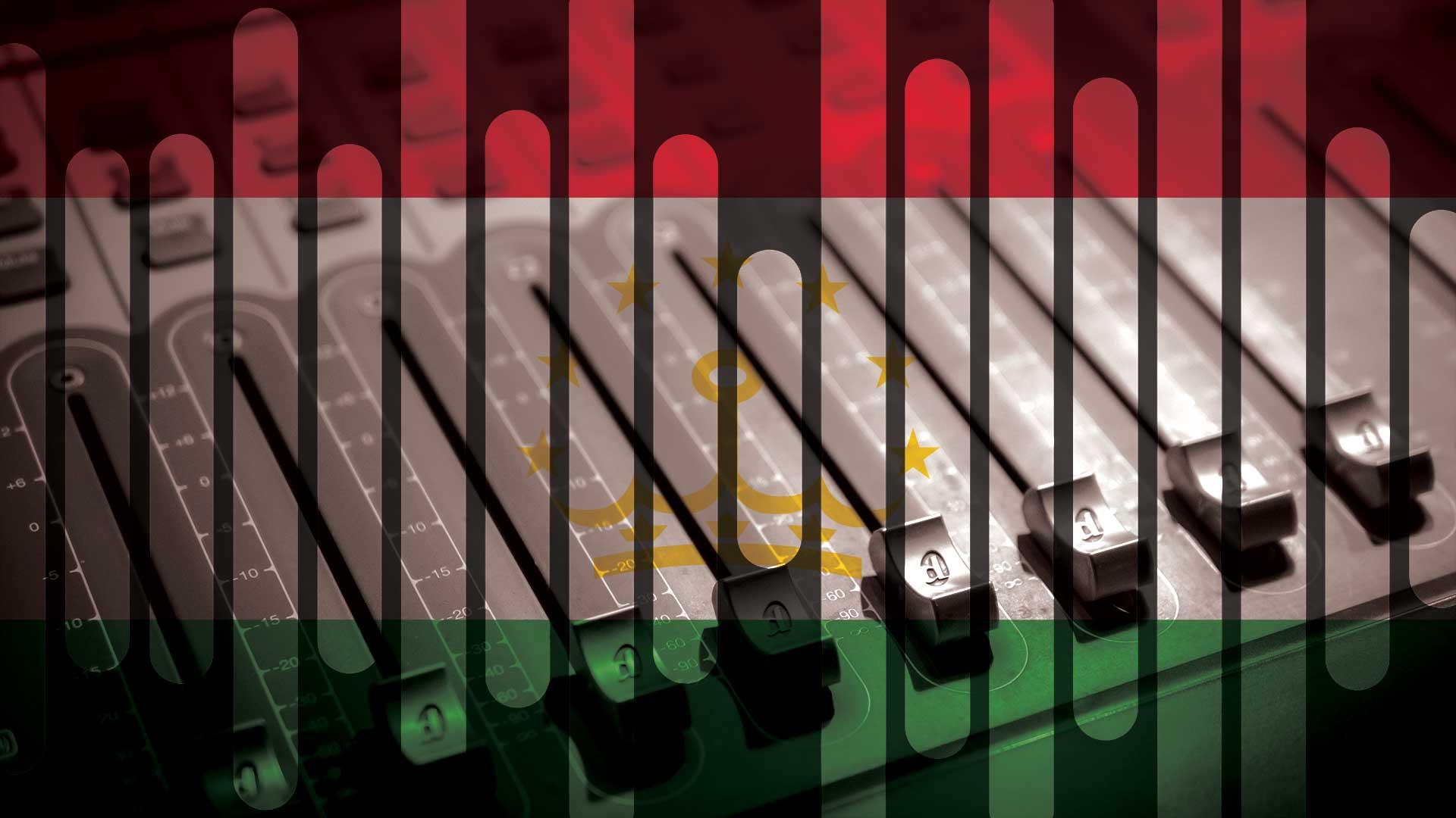 Voice-Over Services Tajikistan - Voquent